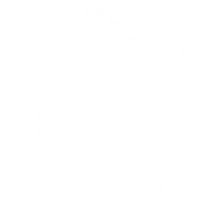 haven horizons white logo